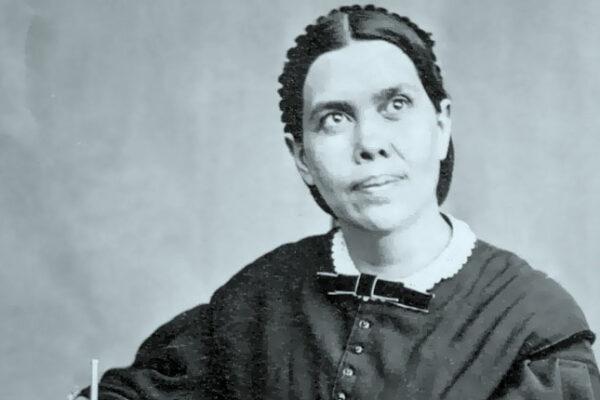 A Short Biography of Ellen G White
