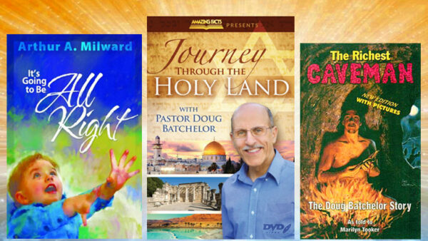 3 Of The Best Seventh-day Adventist Authors